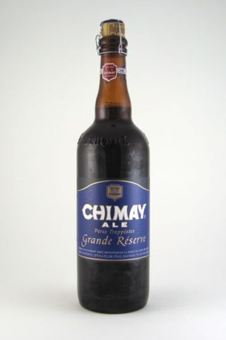 Chimay Grand Reserve - 750ml