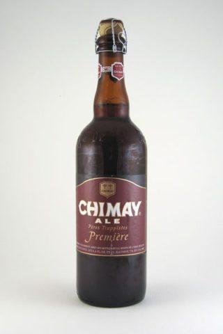 Chimay Premiere - 750ml