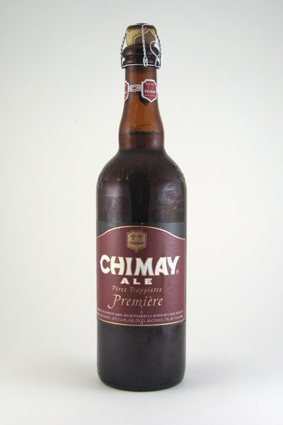 Chimay Premiere - 750ml