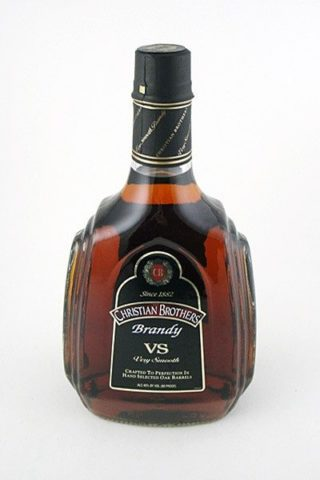 Christian Brothers Brandy V.S. - 1.75L