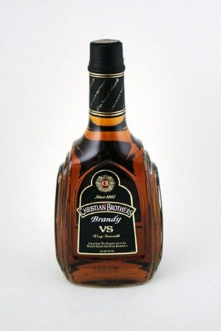 Christian Brothers Brandy V.S. - 1L
