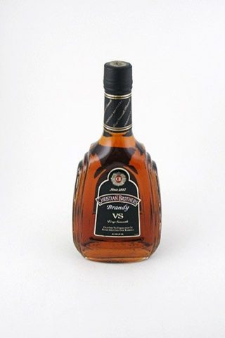 Christian Brothers Brandy V.S. - 750ml
