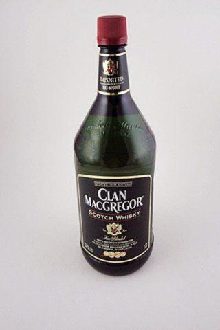 Clan MacGregor - 1.75L