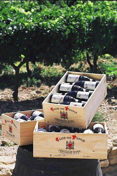 Wine Discount