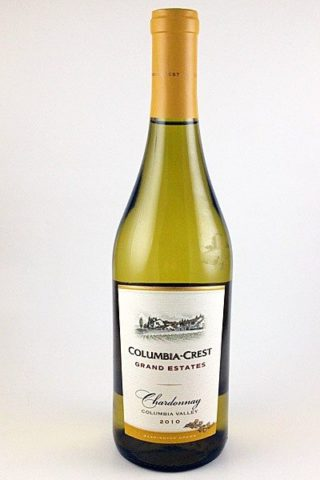 Columbia Crest Grand Estate Chardonnay