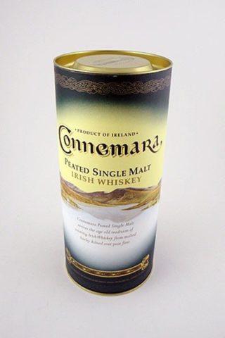 Connemara Peated Single Malt - 750ml