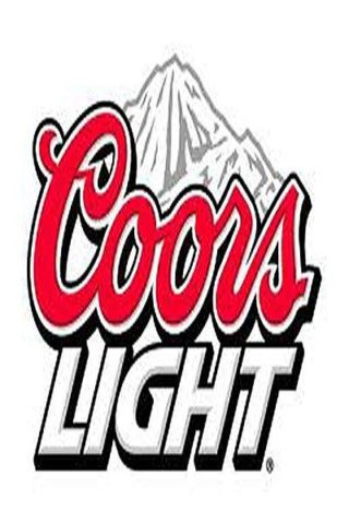 Coors Light - 12 pack