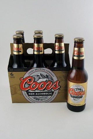 Coors N.A. - 6 pack
