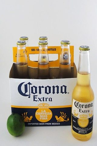 Corona Extra - 6 pack