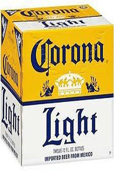Corona Light - 12 pack