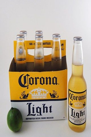 Corona Light - 6 pack