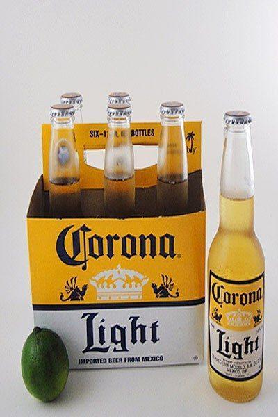 Corona Light - 6 pack