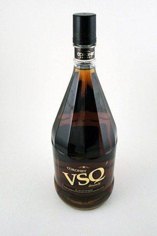 Coronet VSQ - 1.75L
