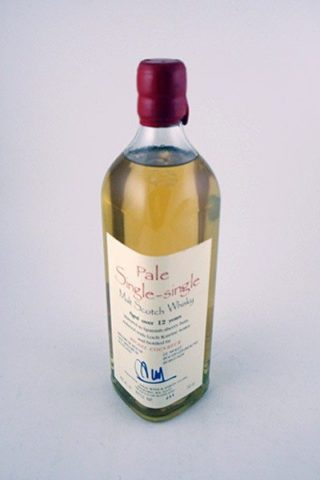 Couvreur 12 yr - 750ml