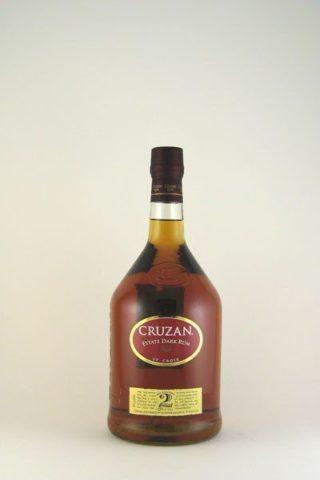 Cruzan Dark Rum - 1.75L