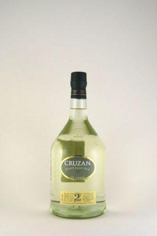 Cruzan Light Rum - 1.75L