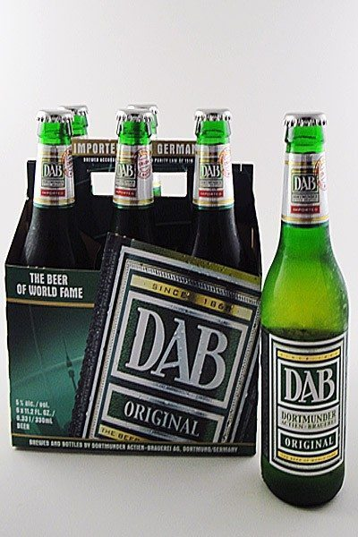 DAB - 6 pack