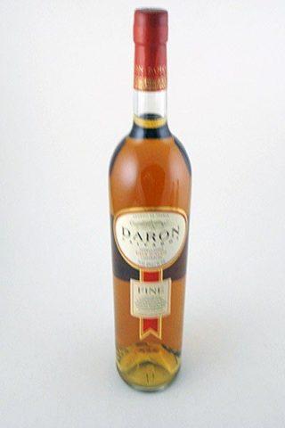 Daron Fine Calvados - 750ml