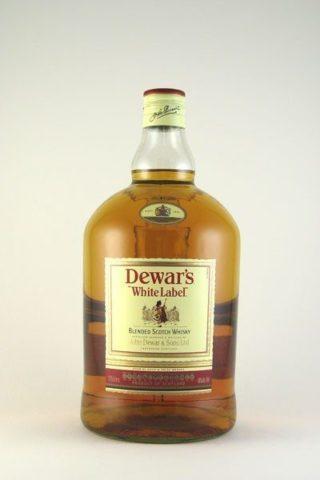 Dewars Scotch - 1.75L