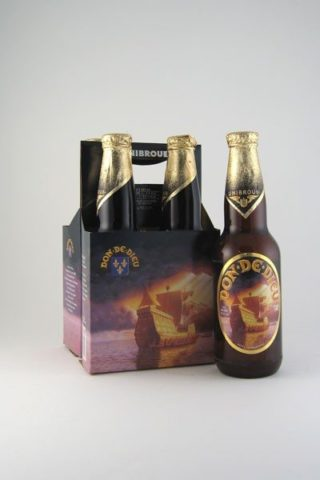 Unibroue Don De Dieu - 4 pack