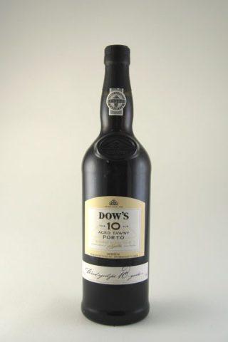Dow's 10 yr Tawny Porto
