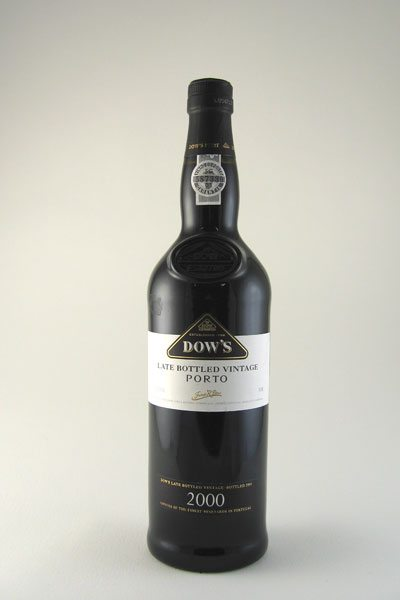 Dow's Late Bottle Vintage