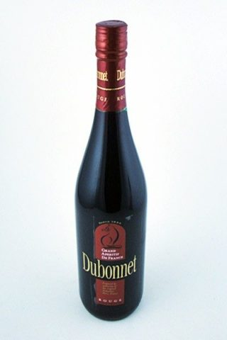 Dubonnet Parisian Red Aperitif Wine - 1L