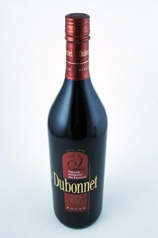Dubonnet Parisian Red Aperitif Wine - 750ml
