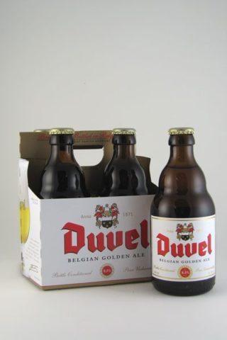 Duvel - 4-pack