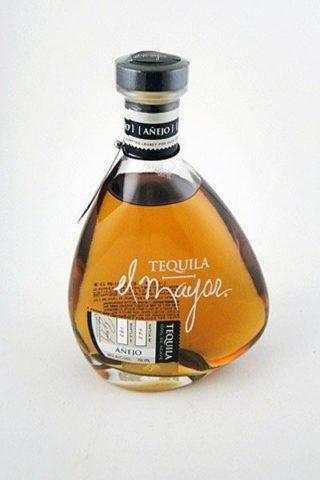 Anjeo Tequila