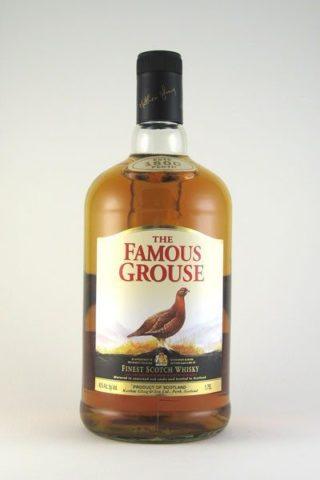 Famous Grouse - 1.75L