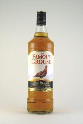 Famous Grouse - 1L