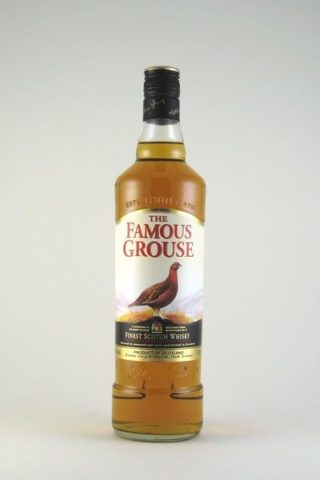 Famous Grouse - 750ml