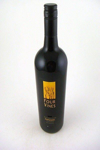 Four Vines Zinfandel