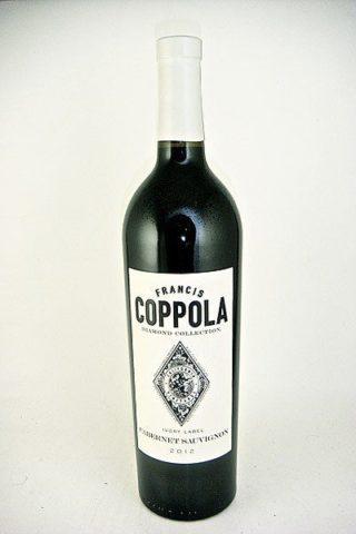 Francis Coppola Diamond Cabernet Sauvignon