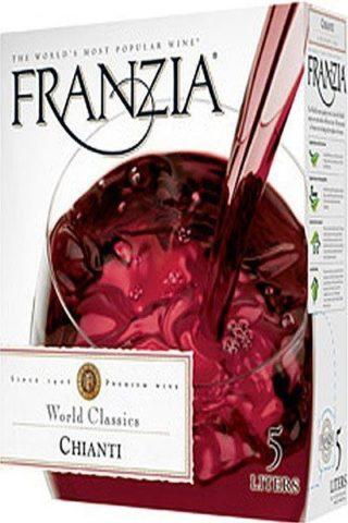 Franzia Chianti 5 Liter