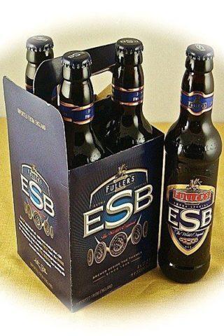 Fuller's ESB - 4 pack