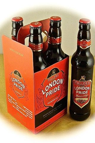 Fuller's London Pride - 4 pack