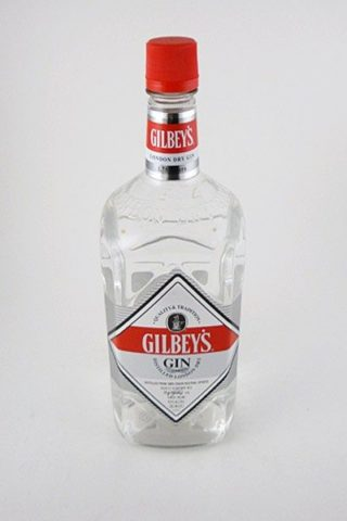 Gilbey's London Dry Gin - 1.75L