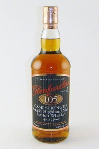 Glenfarclas 105 - 750ml