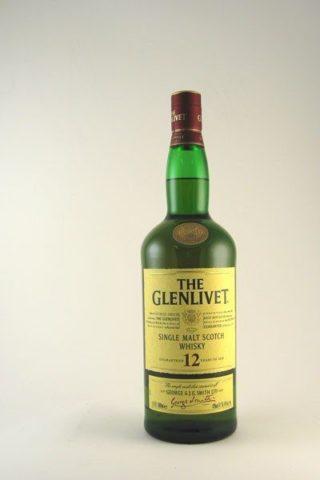Glenlivet -1L