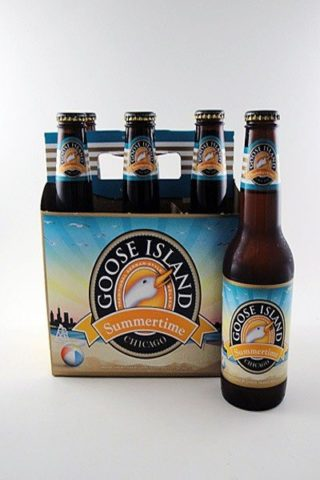 Goose Island Seasonal - 6 pack