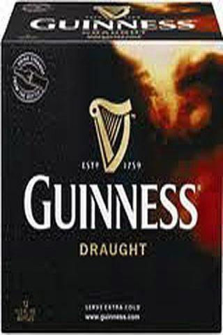 Guinness Draught - 12 Pack