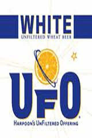 Harpoon UFO White - 12 pack
