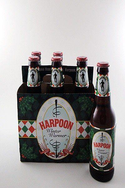 Harpoon Seasonal - 6 pack