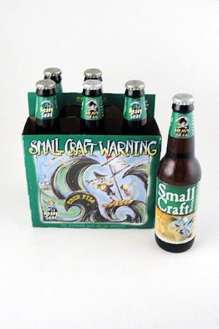 Heavy Seas Small Craft Warning Uber Pils - 6 pack