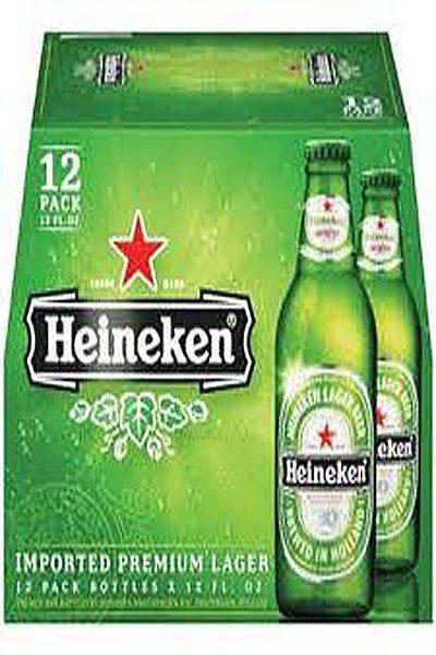 Heineken - 12 Pack