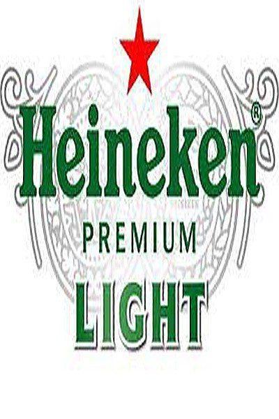 Heineken Light - 12 pack