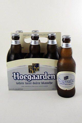 Hoegaarden - 6 pack