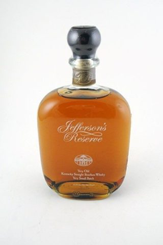 Jefferson Reserve - 750ml